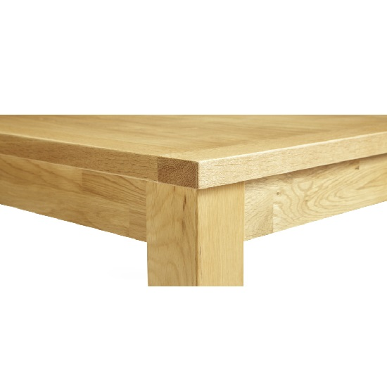 Darcey Dining Table Square In Solid Oak_3