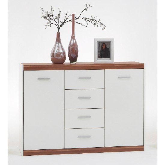 Laura 2 modern sideboard - Choosing the Right Small Kitchen Furniture