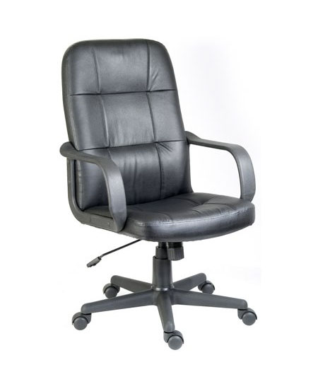 Lincoln Office Chairs - Recording Studio Furniture, With Designer Talent