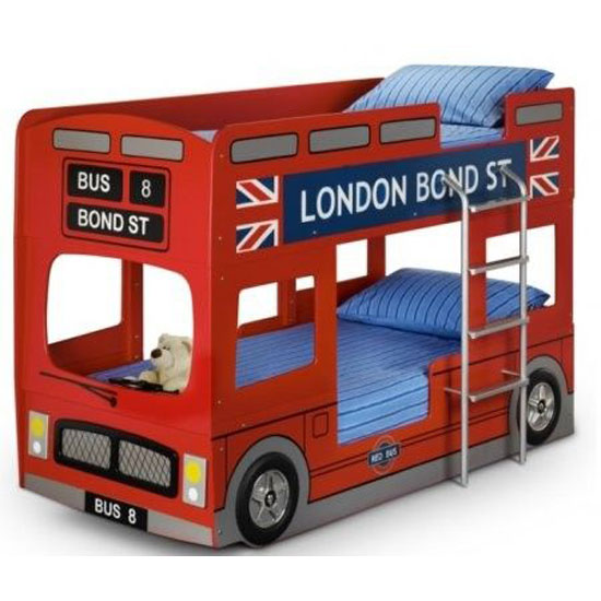 LondonBB JB - Examples Of Single Car Beds UK Stores Can Offer