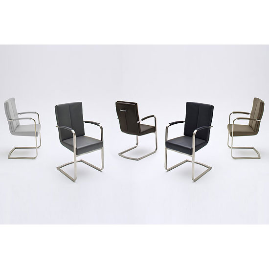 Luna Arm Chair - Selecting A Dining Chair For My Dining Room: 10 Ideas To Get Started