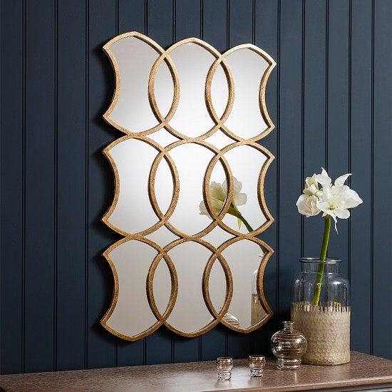 Wall Mirror For Bedroom