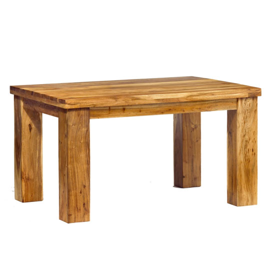Metro Small Dining Table