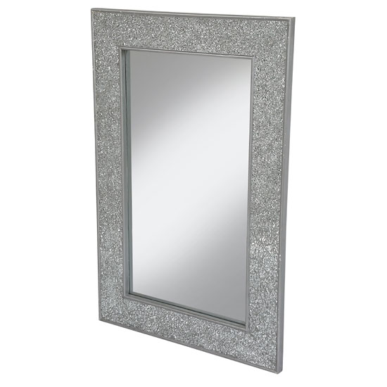 Large wall mirror shop for cheap house accessories and for Cheap silver mirrors