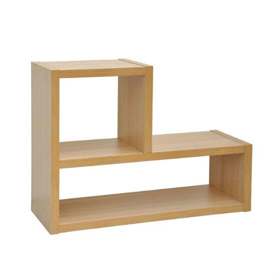 buy modern shelving unit stand furniture in fashion all. Black Bedroom Furniture Sets. Home Design Ideas