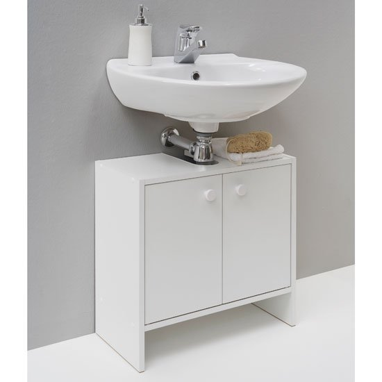 Malaga white vanities - Annual Household Maintenance, Keep A Log And Add Value