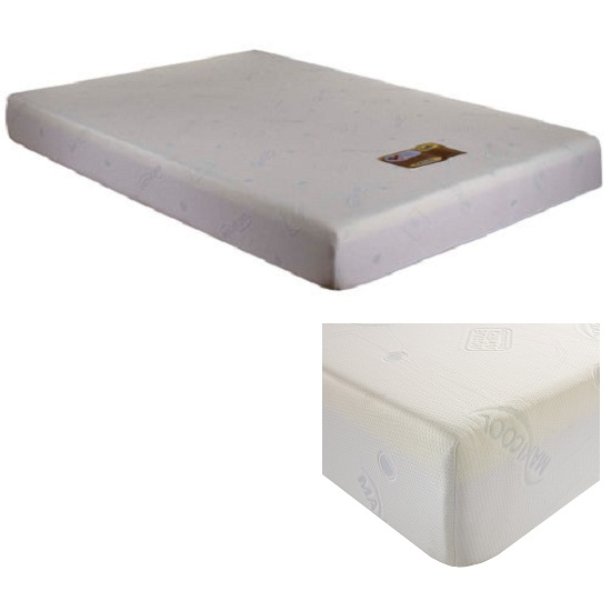 Maxicool Memory Foam Mattress