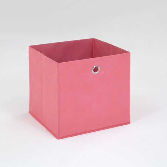 Mega Pink Foldable Storage Box