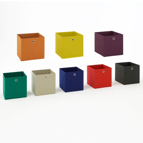 Photo of Mega3 foldable storage box