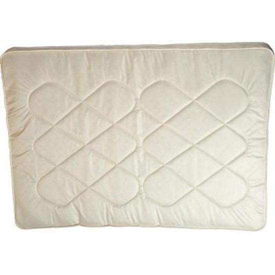 View Mercury double size mattress