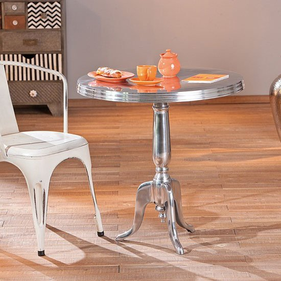 Mistura 87300550 - Small Occasional Tables: Living Room Decoration Ideas To Give The Room A Unique Look