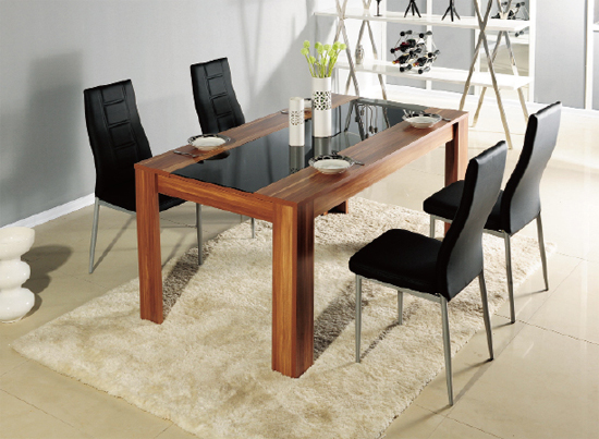 Modern Wood Dining Table Best Ideas