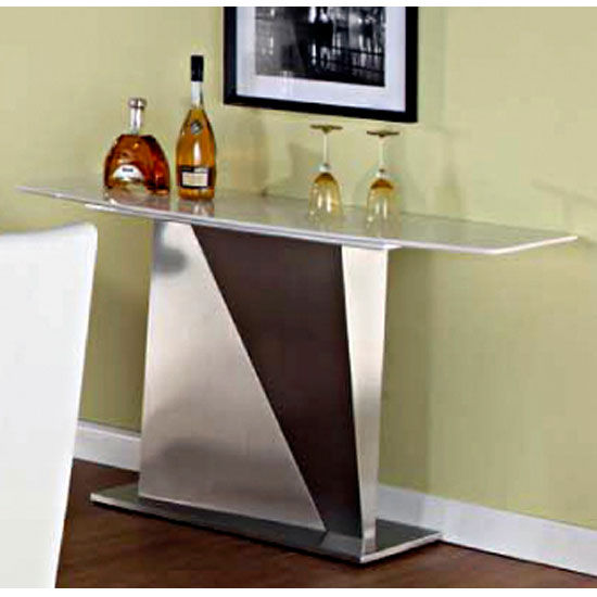 Monaco console table - Purchasing Quality Cafe Furniture