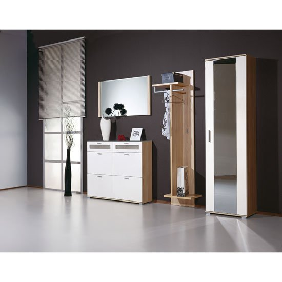 Montana 112 hallway furniture range - Find A Hallway Collection at The Biggest Furniture Store in the UK