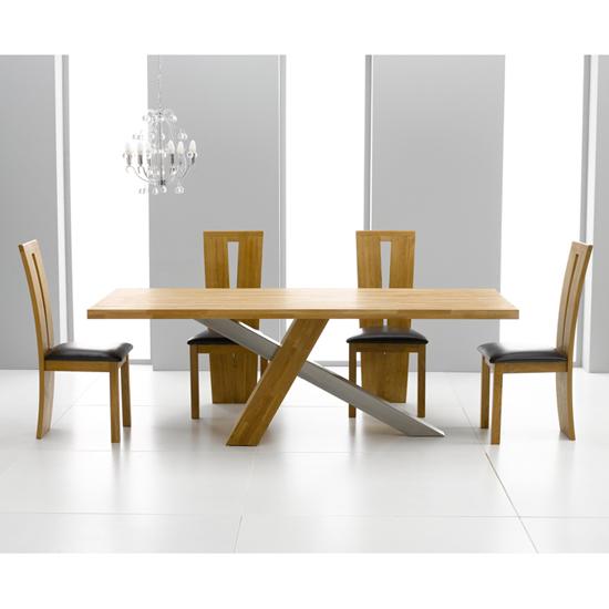oak arizona furniture 1