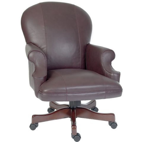 Hove Luxury Executive Armchair