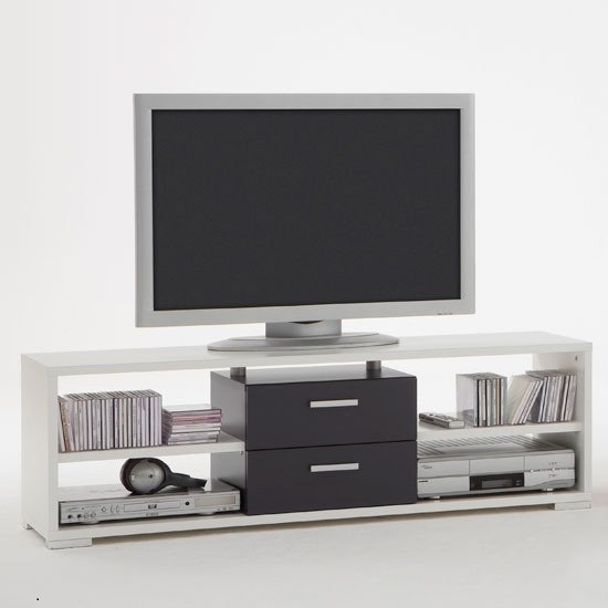 Wooden TV Stands Modern Corner Amp Chunky Units