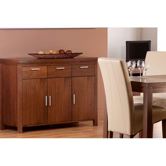 buy cheap nevada sideboard compare furniture prices for. Black Bedroom Furniture Sets. Home Design Ideas
