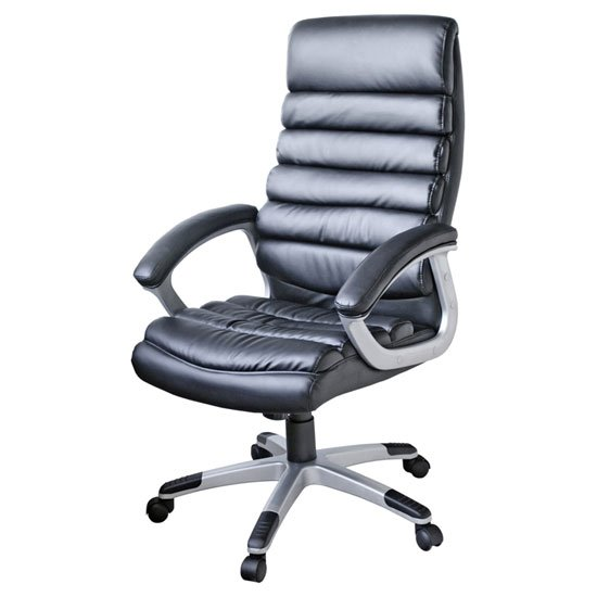 OC FW737B FL - How To Choose Office Chairs With Support: 5 Things To Focus On