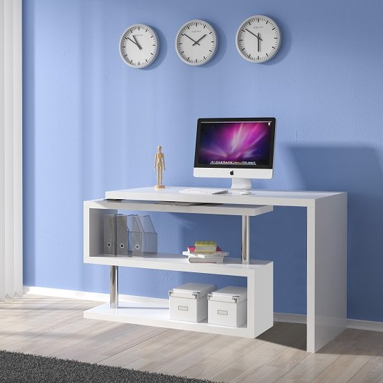 OF 130 MB - 5 Essential Features Of Quality Computer Desks for Home