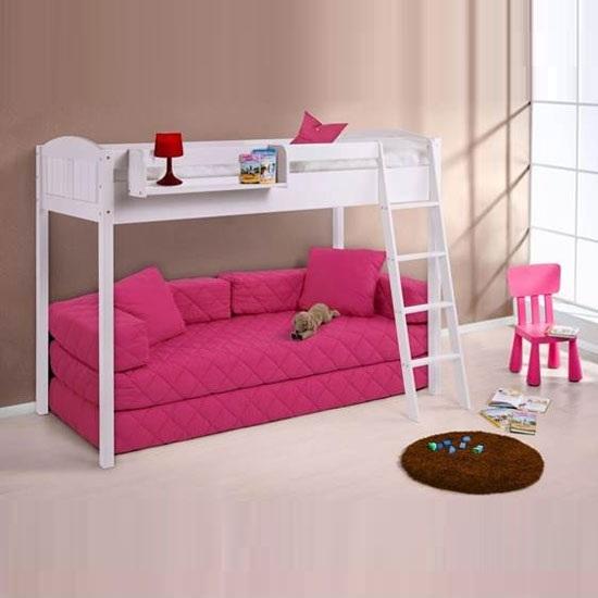 OHNE IDA4210W150cm1 - Furniture For A Baby's Nursery: 6 Stylish And Unusual Ideas