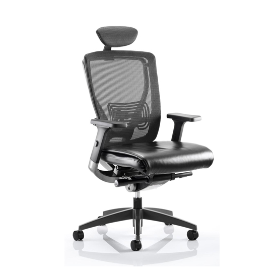 Oasis 147 - How To Choose An Ergonomic Office Chair: 3 Easy Tips