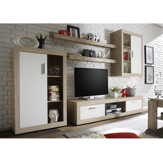 Ocean 1498 947 41 Trendteam - Tips To Remember While Choosing Shelving Furniture For Living Room