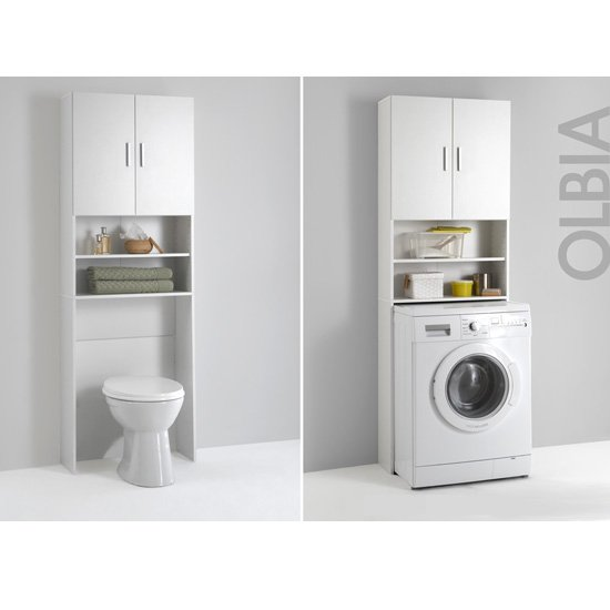 bathroom storage units furniture in fashion