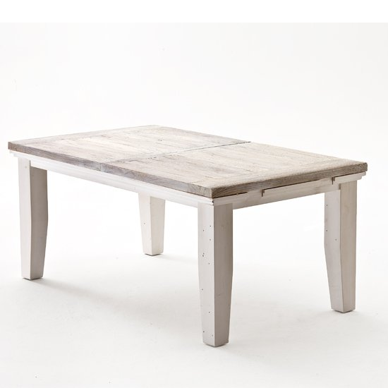 Opal T18 wooden dining table - Room By Room Ideas On Elegant English Farmhouse Furniture