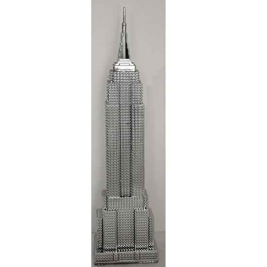 The Empire State Building Sculpture