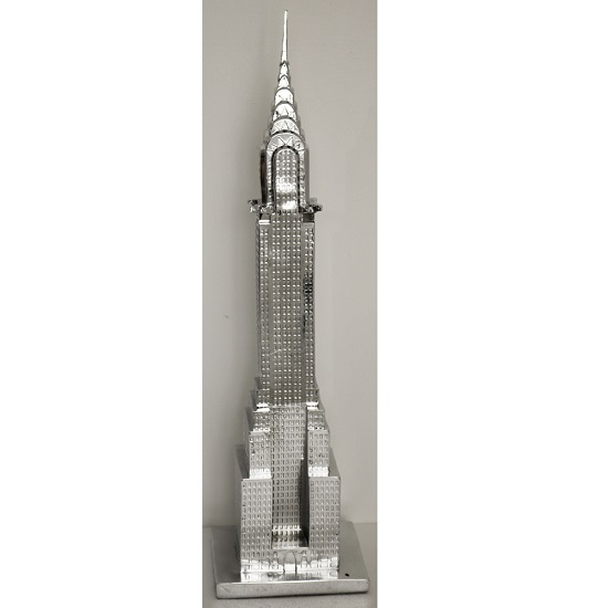Chrysler Building - New York Sculpture
