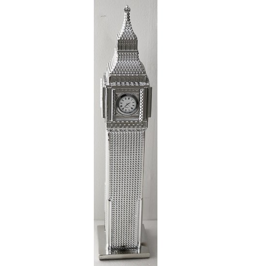 Big Ben Sculpture