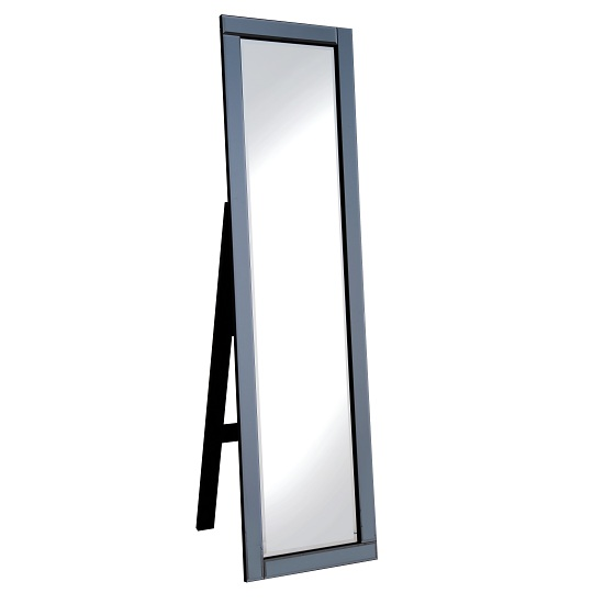Free standing mirror shop for cheap products and save online for Standing glass mirror