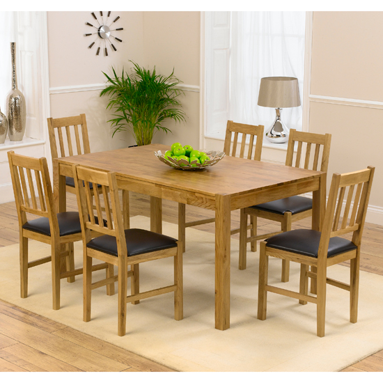 PROMO 1 + 6 - Finding the Right Solid Wood Furniture Suiting Your Dining