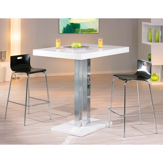 Palazzi bar table - Simple Step By Step Guide To Buying A House