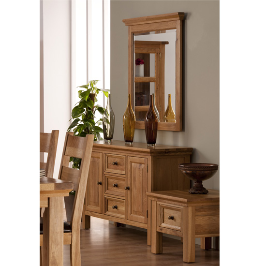 Provence Sideboard PR04 - Make Use of Modern Furniture to Modernise Your Home