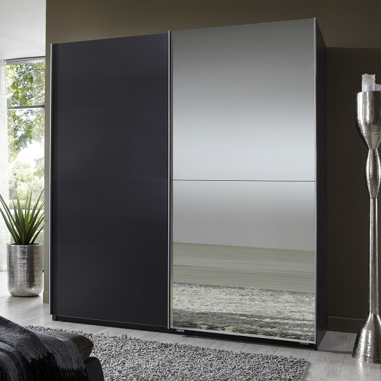 Bedroom Furniture Ideas On Black Wardrobes