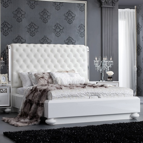 ROMANTICA 1%20MB - Great Bedroom Decoration Ideas: From Antique To Contemporary