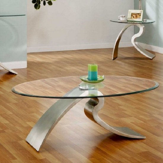 Buy Cheap Coffee Table Toughened Glass