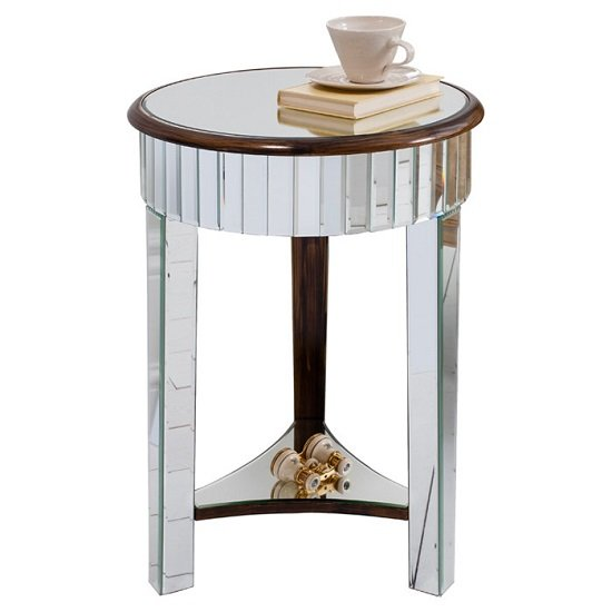 Modern accent tables cool designs for 2016 fif blog for Cool side tables