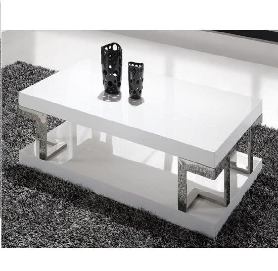 Toscana White High Gloss Coffee Table: Straas Curved High Gloss Coffee Table In Dark Grey 21013 Fur