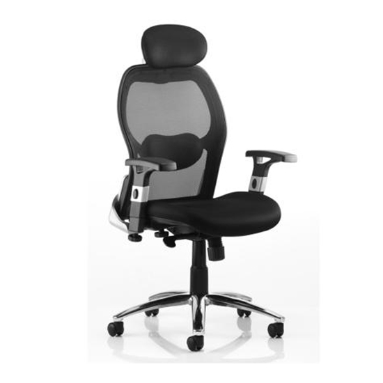 Sanderson Office Chair