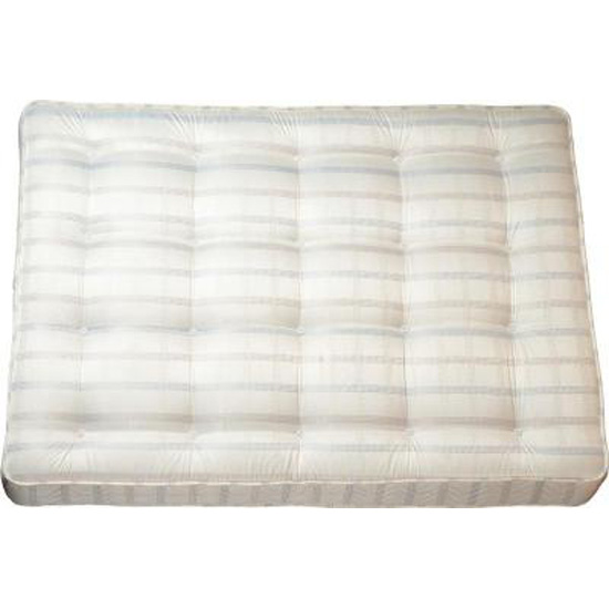 Read more about Saturn ortho 3 quarter mattress