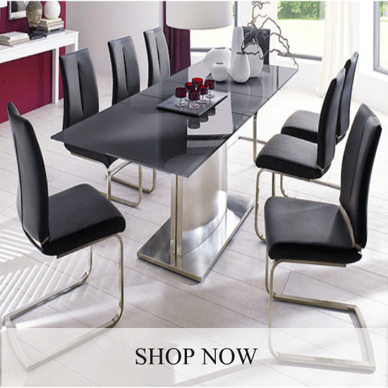Dining Room Furniture, Table And Chairs, Furnitureinfashion UK