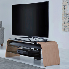 Shop Now Glass TV StandS min - Take Advice From An Expert — How Can I Plan The Perfect Living Room?
