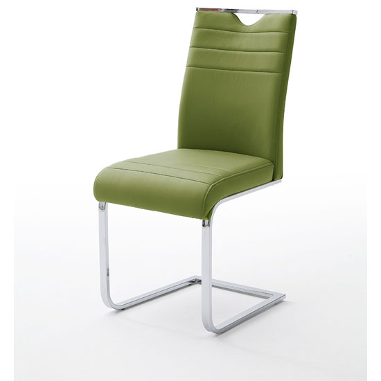 Slash B Schwinger olive SLB - Choosing Dining Chairs With Studs: 7 Ideas To Get Started