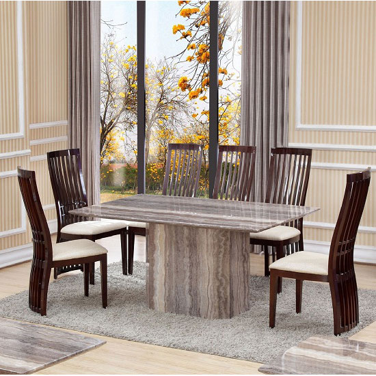 marble dining tables and chairs 4 seater marble dining table set