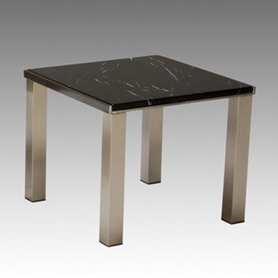 High  Furniture Online on Best Black End Table Prices In Furniture Online