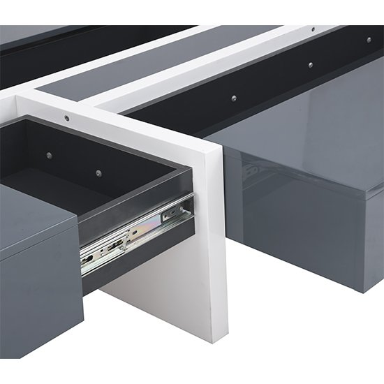 Storm Storage Coffee Table In Grey And White High Gloss_12