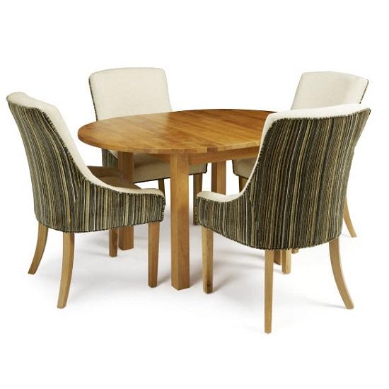 Solid Oak Extendable Dining Table Jenson Extending  : Sutton14 from honansantiques.com size 550 x 550 jpeg 62kB